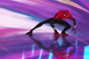 Spiderman4kartnew Wallpaper