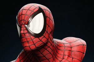 Spiderman4kartwork Wallpaper