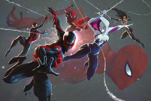 Spidermans Collab