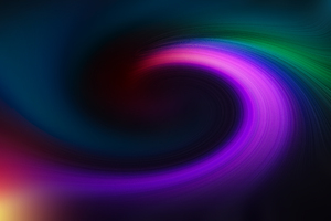 Spiral Moving Colors Abstract 4k Wallpaper