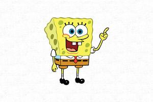 Spongebob 4k