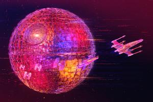 Star Glow Futurist Lights