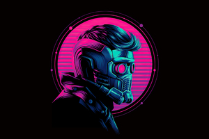Star Lord 2020 Wallpaper