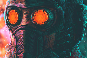 Star Lord Artworks
