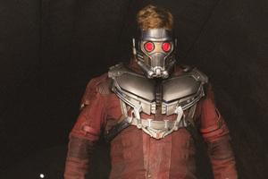 Star Lord Superhero