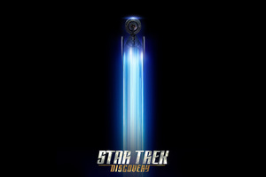Star Trek Discovery 4k Wallpaper