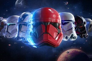 Star Wars Battlefront 2 4k 2020 Wallpaper
