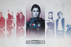 Star Wars Battlefront II 2018