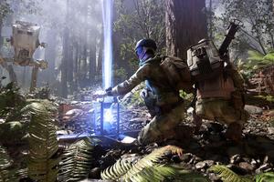 Star Wars Battlefront Video Game