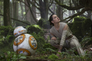 Star Wars Ep7 The Force Awakens 1