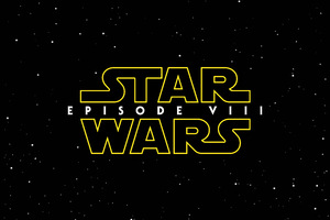 Star Wars Episode VIII 2017 Wallpaper