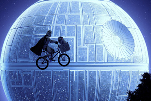Star Wars Escape From The Quarantine 4k Wallpaper