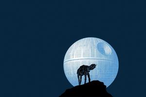 Star Wars Howl 4k