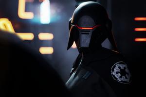 Star Wars Jedi Fallen Order 2019