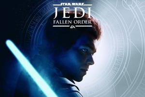 Star Wars Jedi Fallen Order 4k 2019