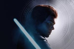 Star Wars Jedi Fallen Order 4k 2021 Wallpaper