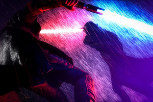 Star Wars Jedi Fallen Order 8k Wallpaper