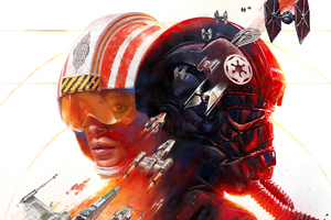 Star Wars Squadrons 2021
