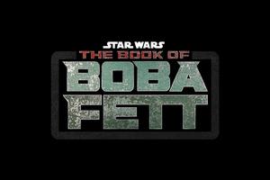 Star Wars The Book Of Boba Fett Wallpaper