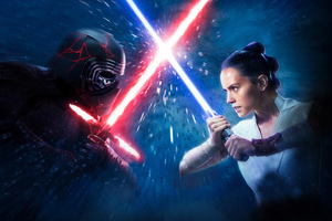 Star Wars The Rise Of Skywalker 4k 5k