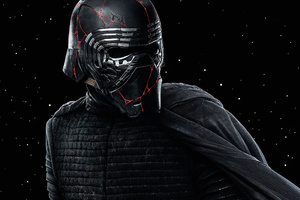 Star Wars The Rise Of Skywalker Kylo Ren