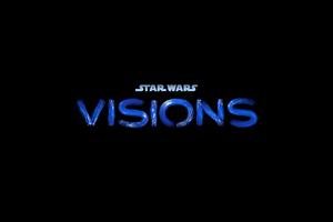 Star Wars Visions Wallpaper