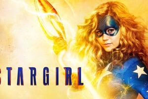 Stargirl 2020 4k Wallpaper