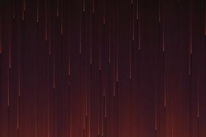 Stars Falling Wallpaper