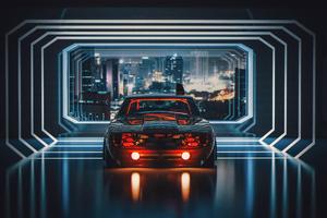 Start The Ride 4k Wallpaper