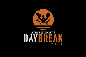 State Of Decay 2 Daybreak Pack 5k