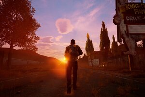 State Of Decay Art Wallpaper