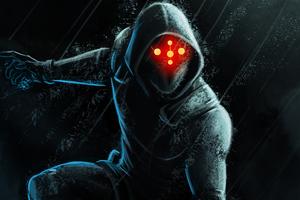 Stealth Infiltrator 4k
