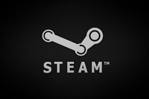 Steam Brand Logo
