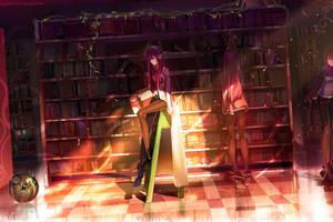 Steins Gate Makise Kurisu Wallpaper