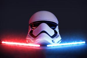 Storm Trooper 5k Wallpaper