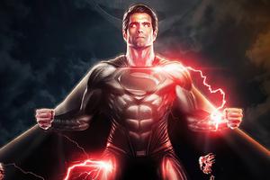 Stronger Superman Wallpaper