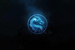 Sub Zero Mk Logo 4k Wallpaper