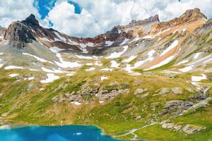 Summer In Colorado Silverton 4k