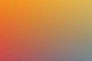 Sun Blur Gradient Minimalist 4k