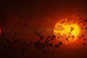 Sun Digital Universe