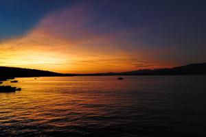 Sunset 5k
