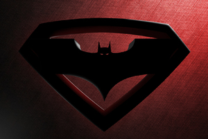 Super Bat Wallpaper