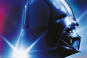 Super Darth Vader Wallpaper