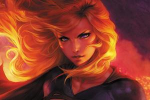 Supergirl 2020 4k Artwork Wallpaper