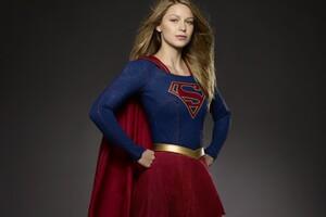 Supergirl 5k