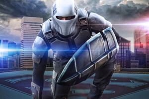 Supergirl Jimmy Olsen Guardian