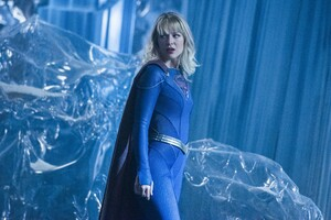 Supergirl New Season