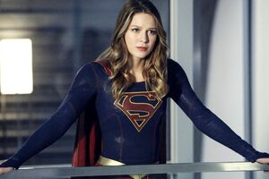 Supergirl Season 2 HD