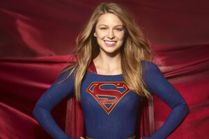 Supergirl Season 2