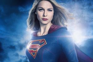 Supergirl Season 3 4k